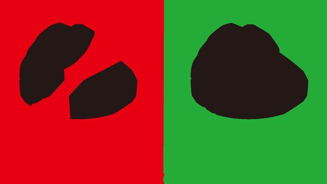 禁煙ルーム/喫煙ルーム